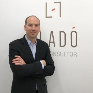 Xavier Lladó Chimenis